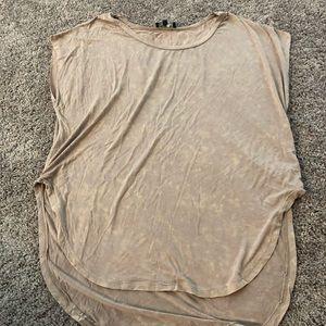 T-Shirt, Brown
